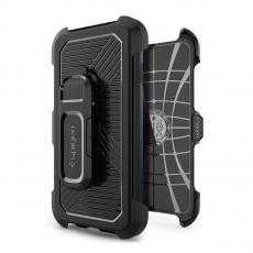 Чехол Spigen Belt Clip для iPhone 6 и 6S, чёрный, фото 1