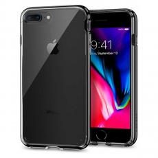 Чехол SGP Neo Hybrid Crystal 2 для iPhone 7 Plus/8 Plus, ультра-черный, фото 1