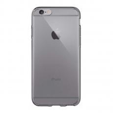 Чехол Spigen Liquid Crystal для iPhone 6 и 6S, дымный кристалл, фото 1