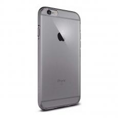 Чехол Spigen Liquid Crystal для iPhone 6 и 6S, дымный кристалл, фото 2