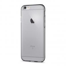 Чехол Spigen Liquid Crystal для iPhone 6 и 6S, дымный кристалл, фото 4