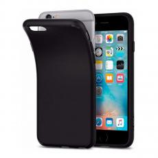 Чехол Spigen Liquid Crystal для iPhone 6 и 6S, матово-черный, фото 4