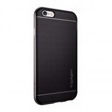Чехол Spigen Neo Hybrid Series для iPhone 6 и 6S, стальной, фото 1
