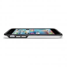 Чехол Spigen Thin Fit Hybrid для iPhone 6S/6, белый, фото 2