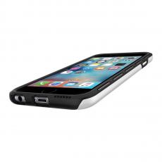 Чехол Spigen Thin Fit Hybrid для iPhone 6S/6, белый, фото 3