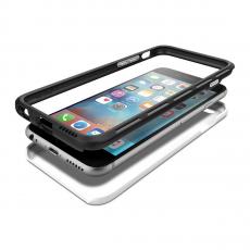 Чехол Spigen Thin Fit Hybrid для iPhone 6S/6, белый, фото 4