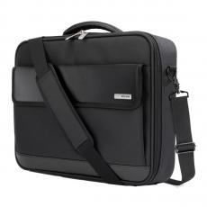 фото товара Сумка Belkin F8N204EA Clamshell для ноутбука 15.6 . Черно-красный