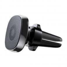 Автомобильный держатель Baseus Privity Series Pro Air outlet Magnet Bracket, черный, фото 1