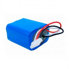 Аккумуляторная батарея iRobot Replacement Battery для Braava 380, синяя-фото