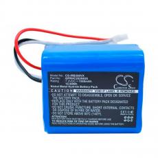 Аккумуляторная батарея iRobot Replacement Battery для Braava 380, синяя, фото 1