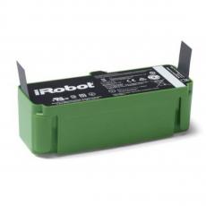 Аккумуляторная батарея iRobot Roomba 3300 мАч, зеленая-фото