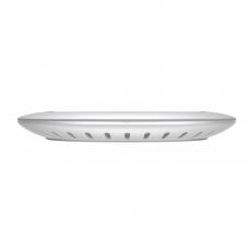 Беспроводное зарядное устройство Baseus UFO, белое, фото 2