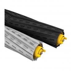 Валики-скребки iRobot AeroVac для Roomba 800-й серии, 2 штуки, фото 1