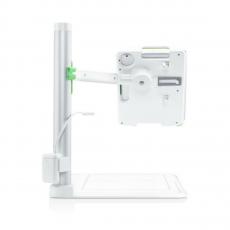Док-станция Belkin Tablet Stage Stand + App для iPad, белая-фото