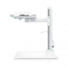 Док-станция Belkin Tablet Stage Stand + App для iPad, белая, фото 3