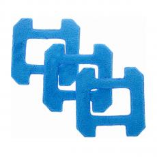 Набор салфеток Мастеркит для Hobot 268, синие-фото