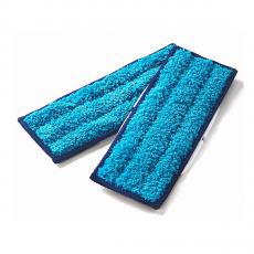 Набор салфеток iRobot для влажной уборки, голубые -фото