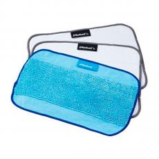 Набор салфеток iRobot Microfiber Cleaning Cloth, белые/голубые, фото 1