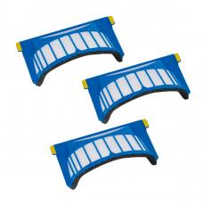 Набор фильтров для iRobot Roomba 564 и 600 серий, синие, фото 1