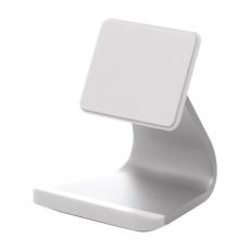 Подставка Bluelounge Milo для iPhone, белая-фото