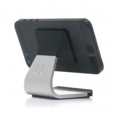 Подставка Bluelounge Milo для iPhone, черная, фото 1
