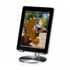 Подставка Just Mobile UpStand для iPad, серебро, фото 1