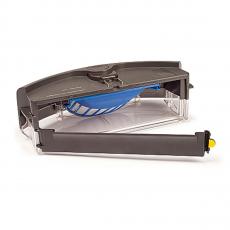 Пылесборник iRobot AeroVac, серый-фото