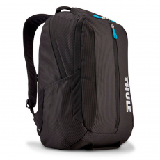 """Рюкзак THULE Crossover, для MacBook 15"""", 25 литра, чёрный, фото 1"""