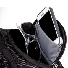 """Рюкзак THULE Crossover, для MacBook 15"""", 25 литра, чёрный, фото 4"""