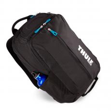 """Рюкзак THULE Crossover, для MacBook 15"""", 25 литра, чёрный, фото 5"""