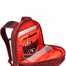 Рюкзак THULE SUBTERRA для MacBook 15, 23 литра, тёмно-красный, фото 1