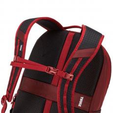 Рюкзак THULE SUBTERRA для MacBook 15, 23 литра, тёмно-красный, фото 2