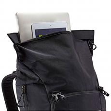 """Рюкзак THULE Paramount, для MacBook 15"""", 24 литра, чёрный, фото 2"""