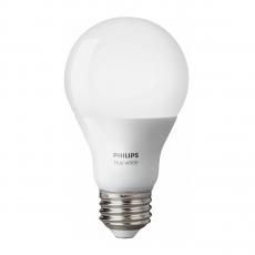 Управляемая лампа Philips Hue Single LED Bulb, белая-фото