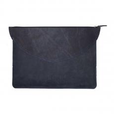 Чехол-папка Stoneguard 521 для MacBook Pro 13, темно-синий-фото