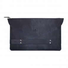 Чехол-папка Stoneguard 521 для MacBook Pro 13, темно-синий, фото 1