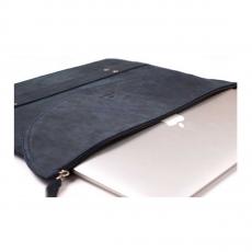 Чехол-папка Stoneguard 521 для MacBook Pro 13, рыжий, фото 1