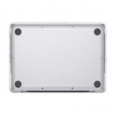 """Чехол Speck Presidio Clear для MacBook Pro 2016 13"""", прозрачный, фото 1"""