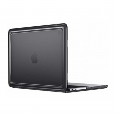 "Чехол Speck Presidio Clear для MacBook Pro 2016 13"", черный, фото 2"
