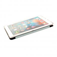 Чехол Uniq Yorker Kanvas для iPad 9.7, cерый, фото 1