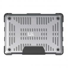 Чехол Urban Armor Gear Rugged для MacBook Pro 15, прозрачный, фото 1