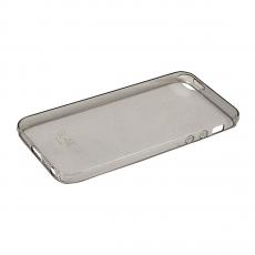 Чехол Uniq Glase для iPhone 5S/SE, серый, фото 1