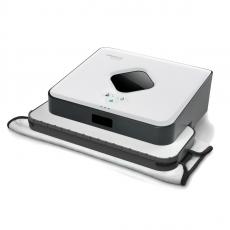 Робот-пылесос iRobot Braava 390T (Белый), фото 1