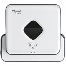 Робот-пылесос iRobot Braava 390T (Белый), фото 2