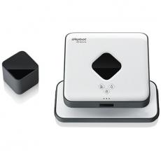 Робот-пылесос iRobot Braava 390T (Белый), фото 3