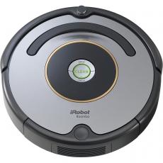 iRobot Roomba 616 - робот-пылесос (Grey)
