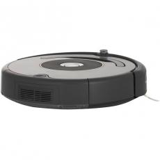 Робот-пылесос iRobot Roomba 616 (Серый), фото 1