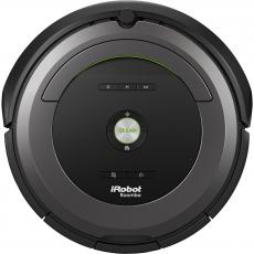 iRobot Roomba 681 - робот-пылесос (Black)