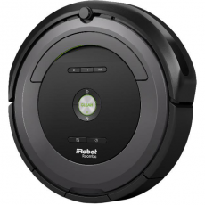 Робот-пылесос iRobot Roomba 681 (Черный), фото 1