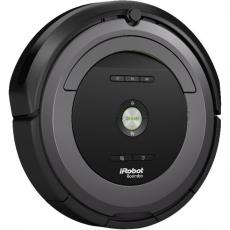 Робот-пылесос iRobot Roomba 681 (Черный), фото 2